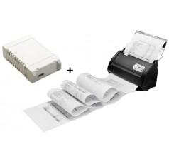 Scanner photos et documents...