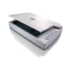 Scanner Plustek OpticBook...