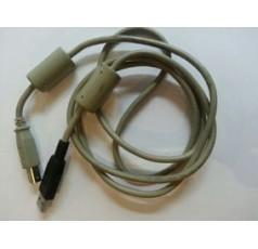 Câble usb pour scanners...