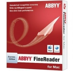 Abbyy finereader express...