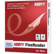 Abbyy finereader express...