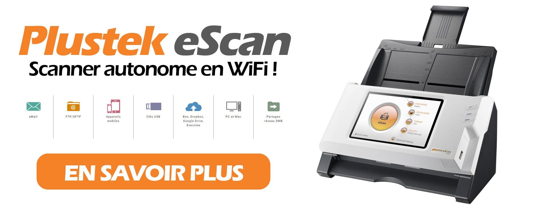 Plustek eScan